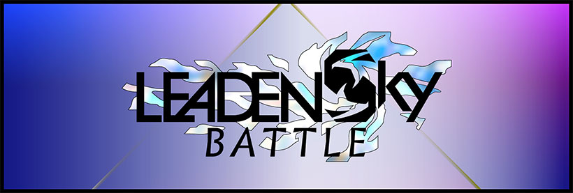 Leaden Sky Battle 1